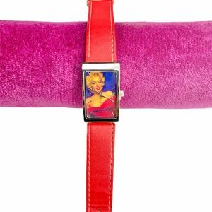 Marilyn Monroe Watch NWOT